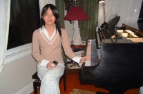 Isabella Jie