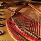 Piano tuning and servicing