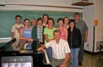 McMaster Piano Pedagogy Courses