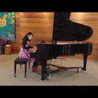 Gloria Kunrong Li