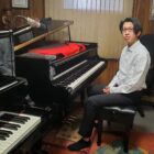 RCM Grade 10 Piano. Exam submission.