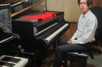 RCM Grade 10 Piano. Exam submission.